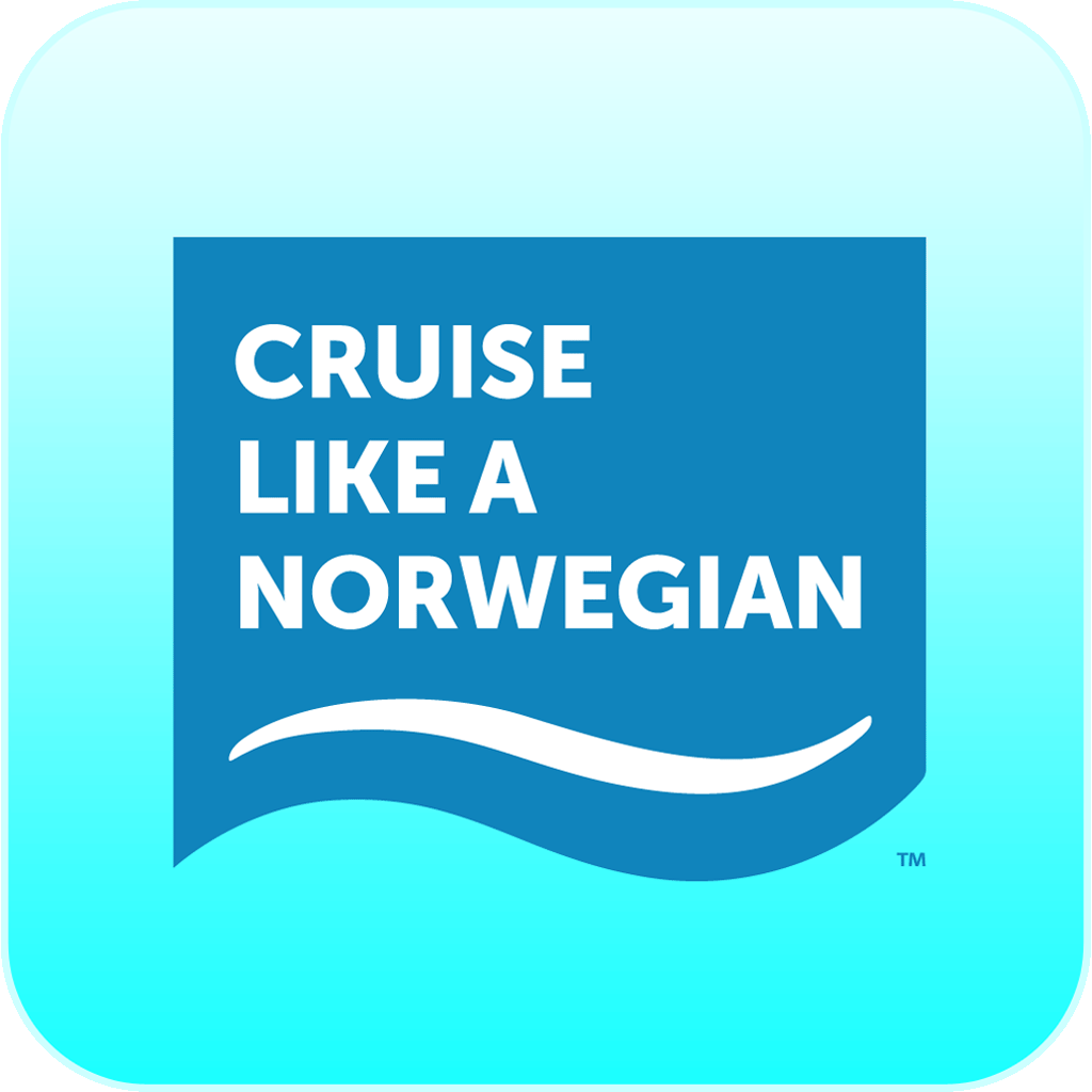 norwegian iconcierge app