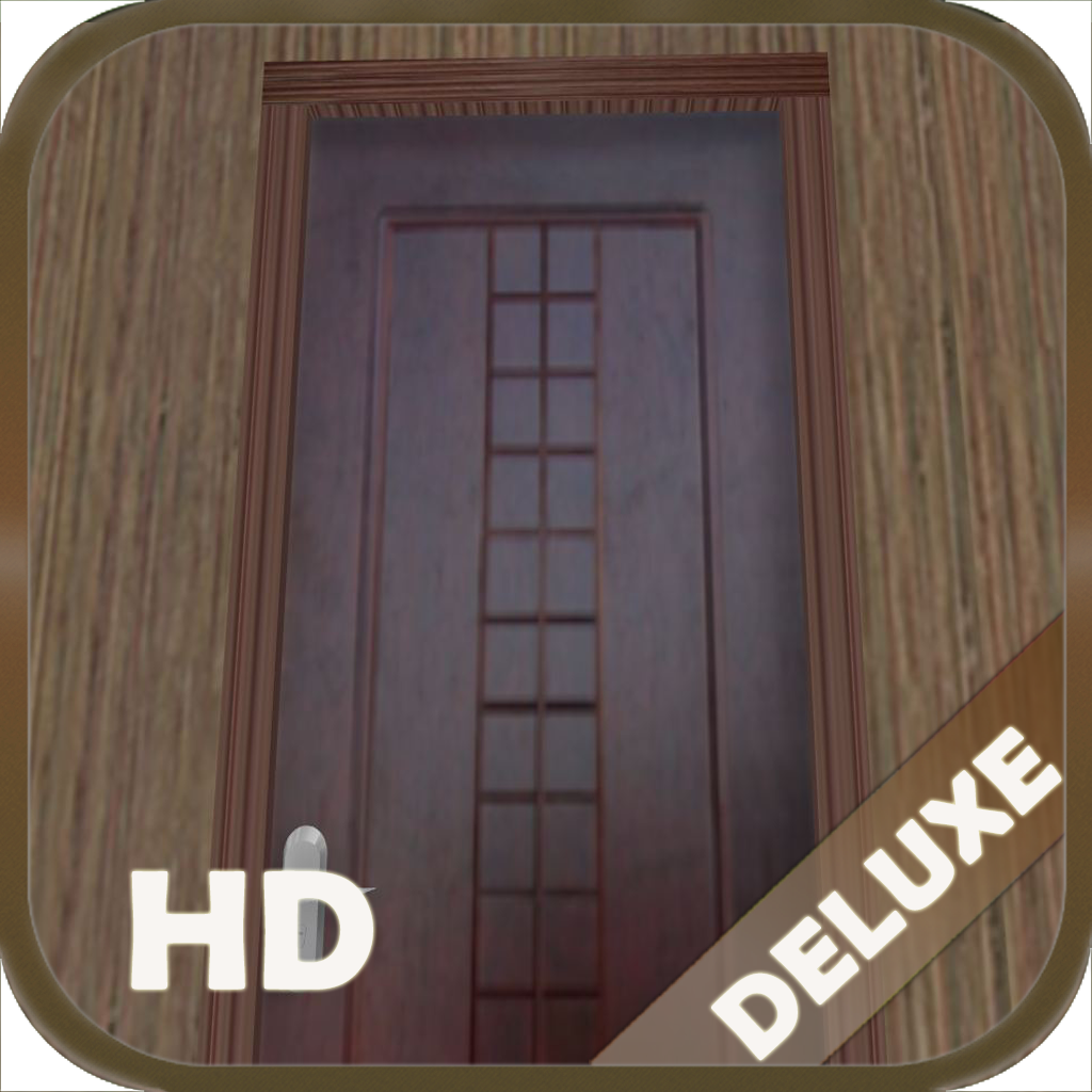 Chamber Escape - Bizarre Room Deluxe