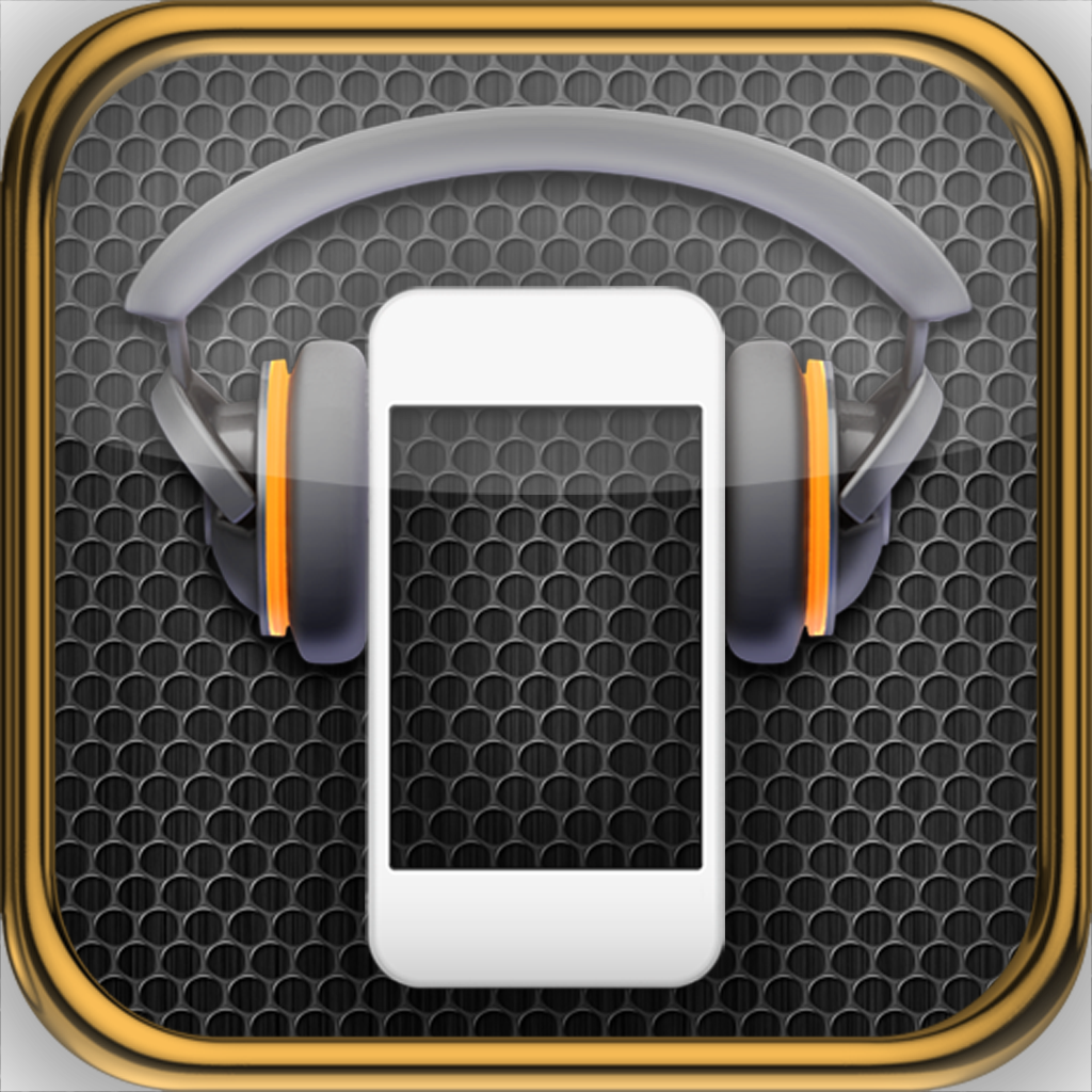 gMusic: For iOS 6 icon