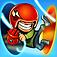"""Rock Runners is a fantastic game"" — Pocket Gamer, 8/10 ""Silver Award"""