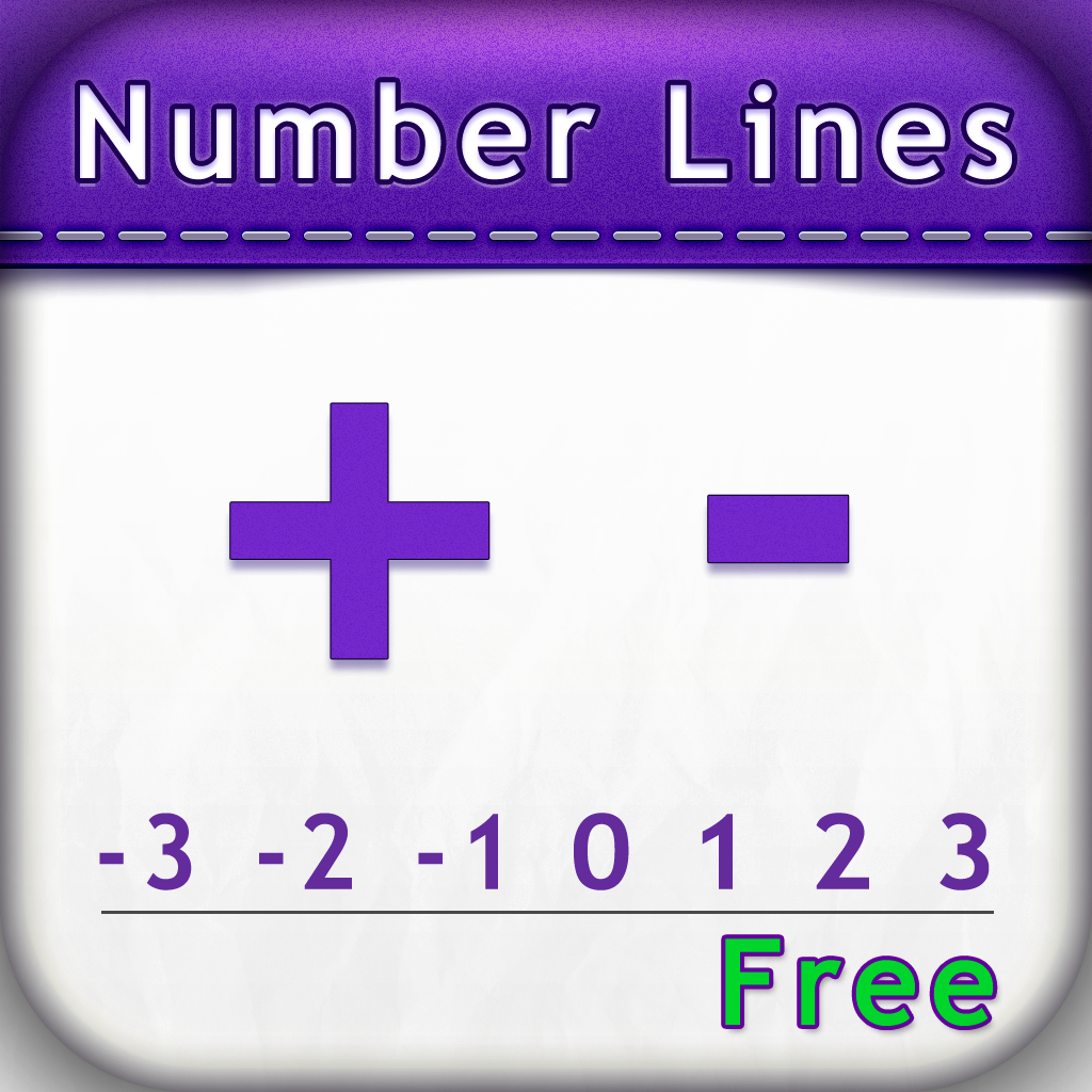 Number Lines (Free)