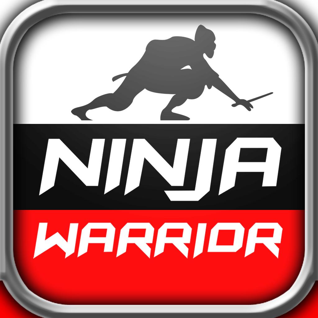 Ninja Warrior Game Review