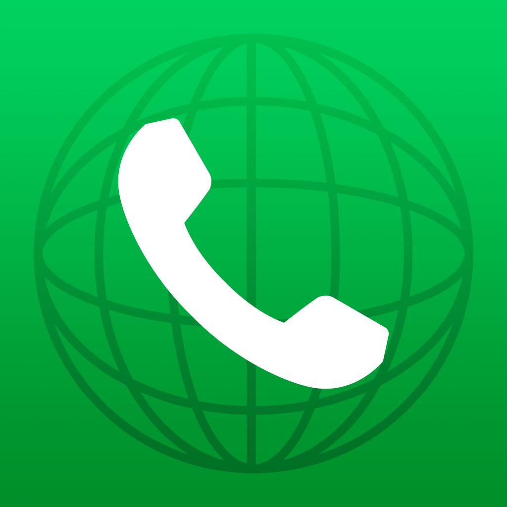 GlobePhone: International Calls by textPlus