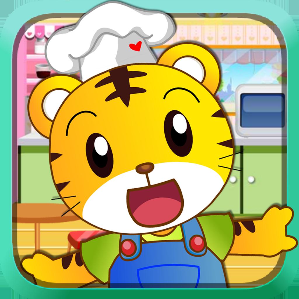 巧虎做饭 - 食物安全