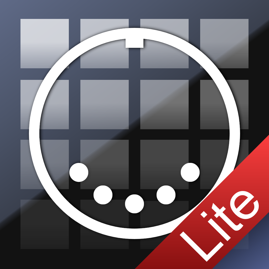 MidiPads Lite for iPhone