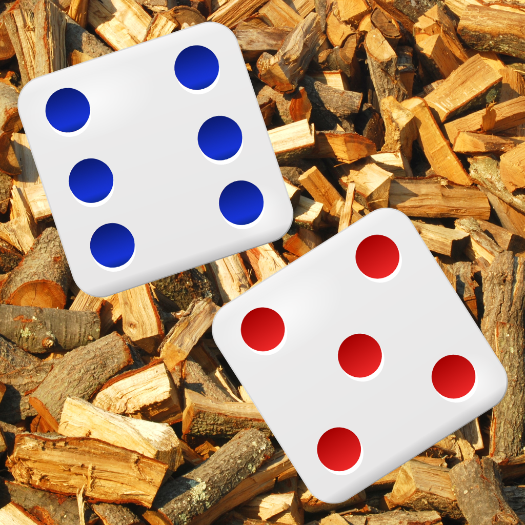 Dice Pile - A game of strategic discards