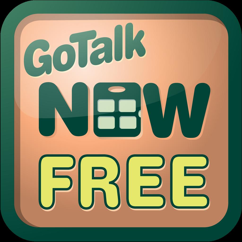GoTalk Now Free