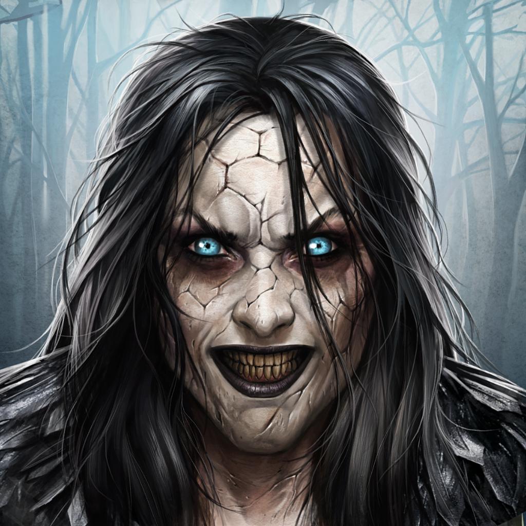 Hansel & Gretel: Witch Hunters Slots