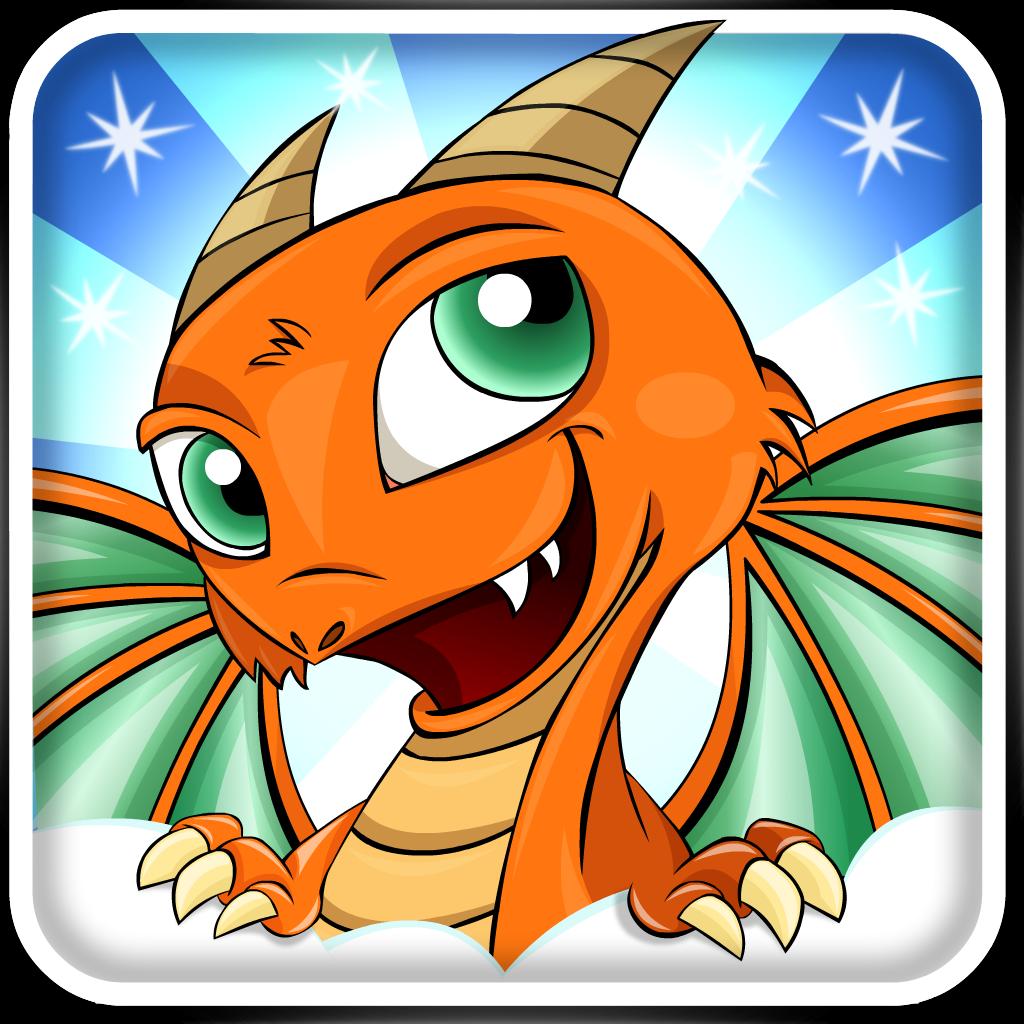 Dragon Kingdom - Dark World & Reign of Monster Dragons Adventure Story