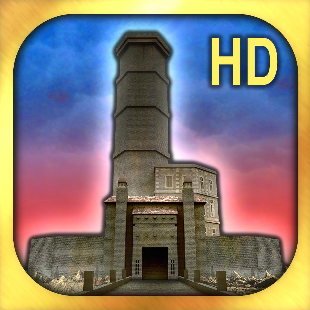 The Magic Castle HD - Mystery Adventure