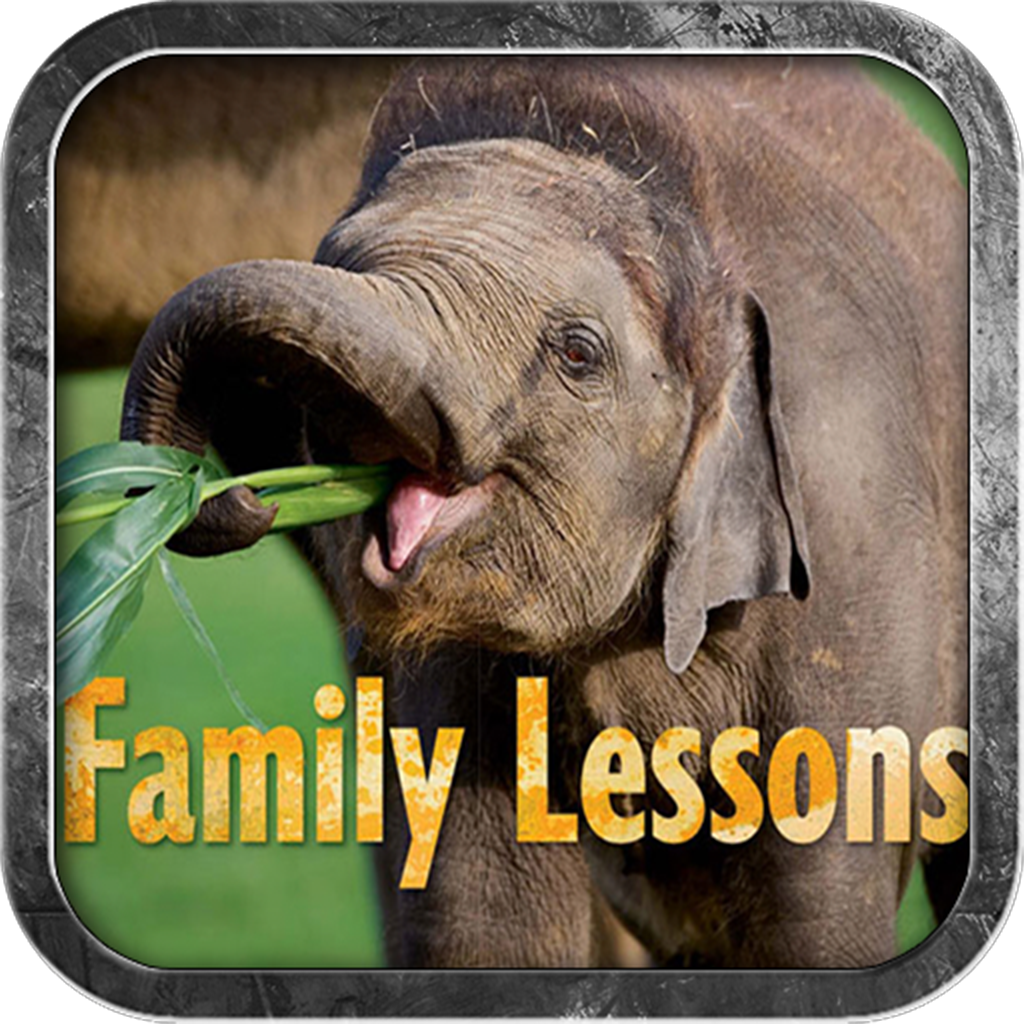 Kids Nature - Family Lessons