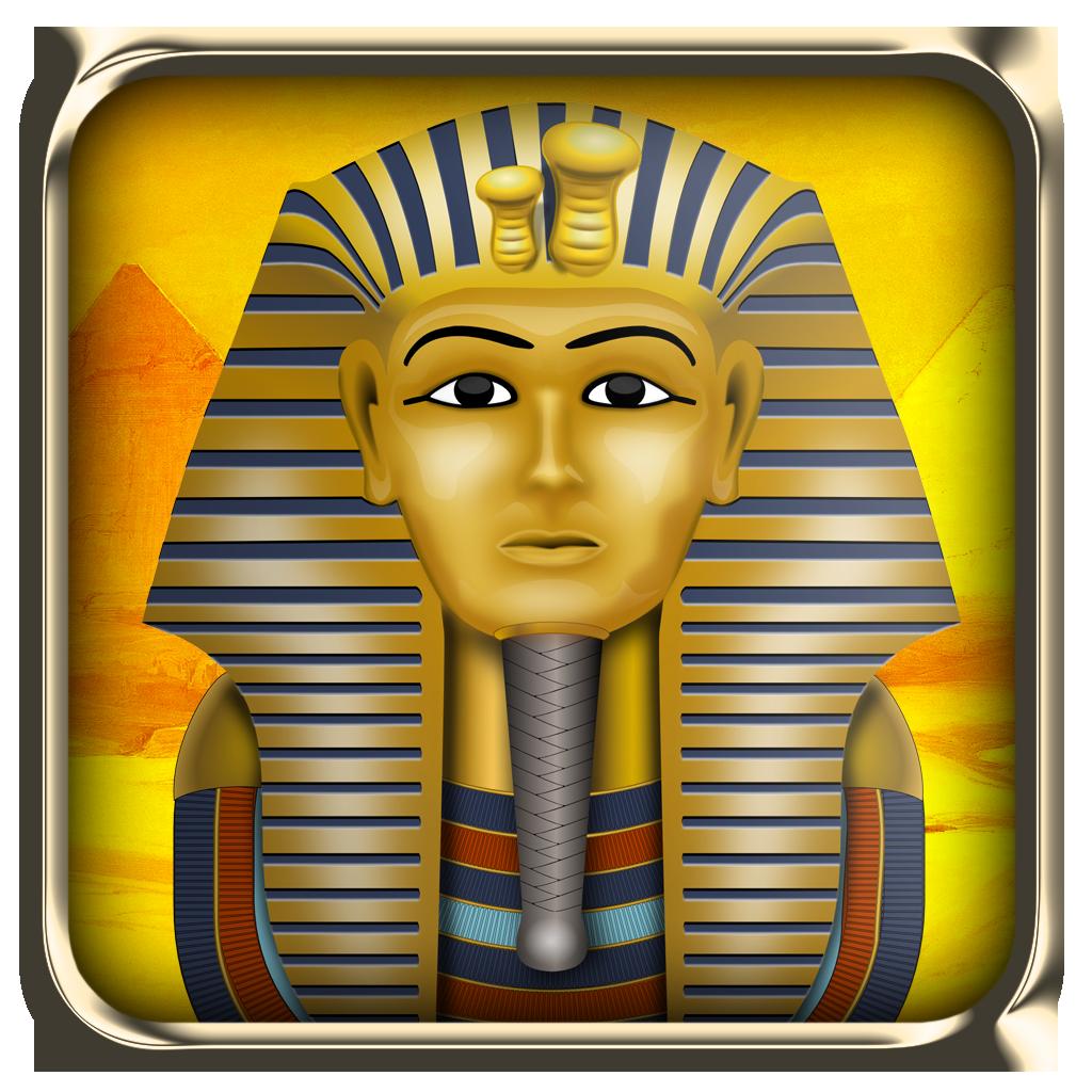 Pharaohs Slot Machines