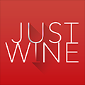 Just Wine logo