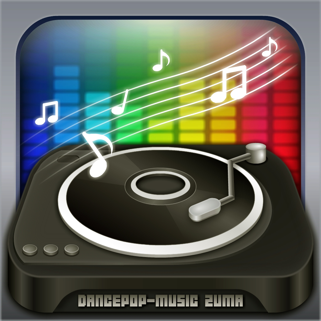 Dancepop Music Zuma