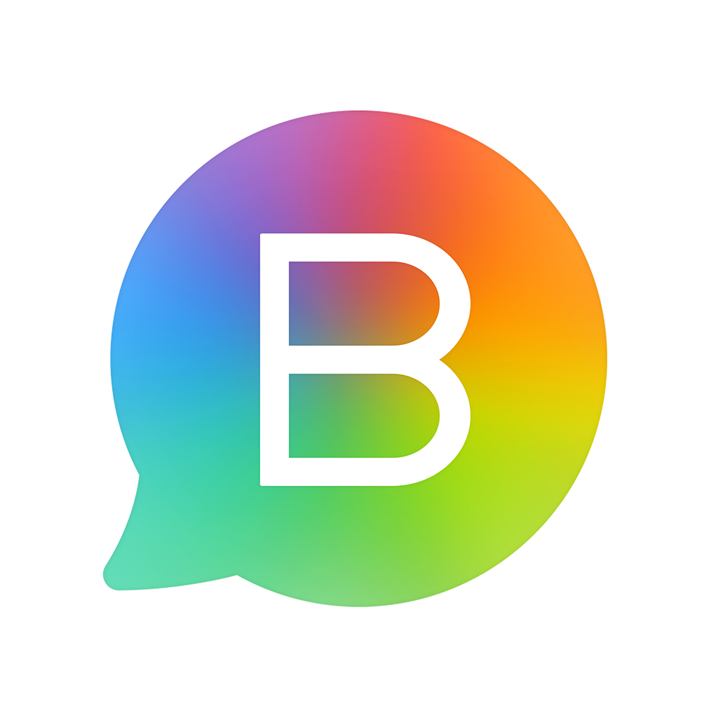 BeamIt - Visual Messaging