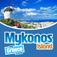 Mykonos myGreece.travel Icon
