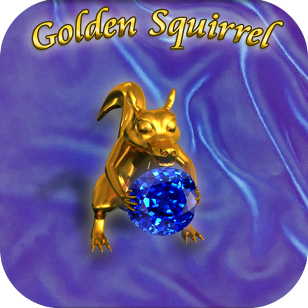Golden Squirrel
