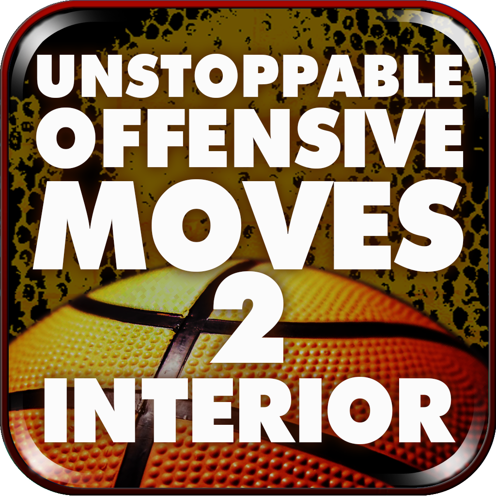 Unstoppable Offensive Moves: Volume 2 - Post & Interior Scoring Skills - With Ganon Baker - Full Court Basketball Training Instruction