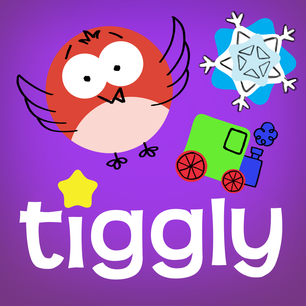Tiggly Stamp