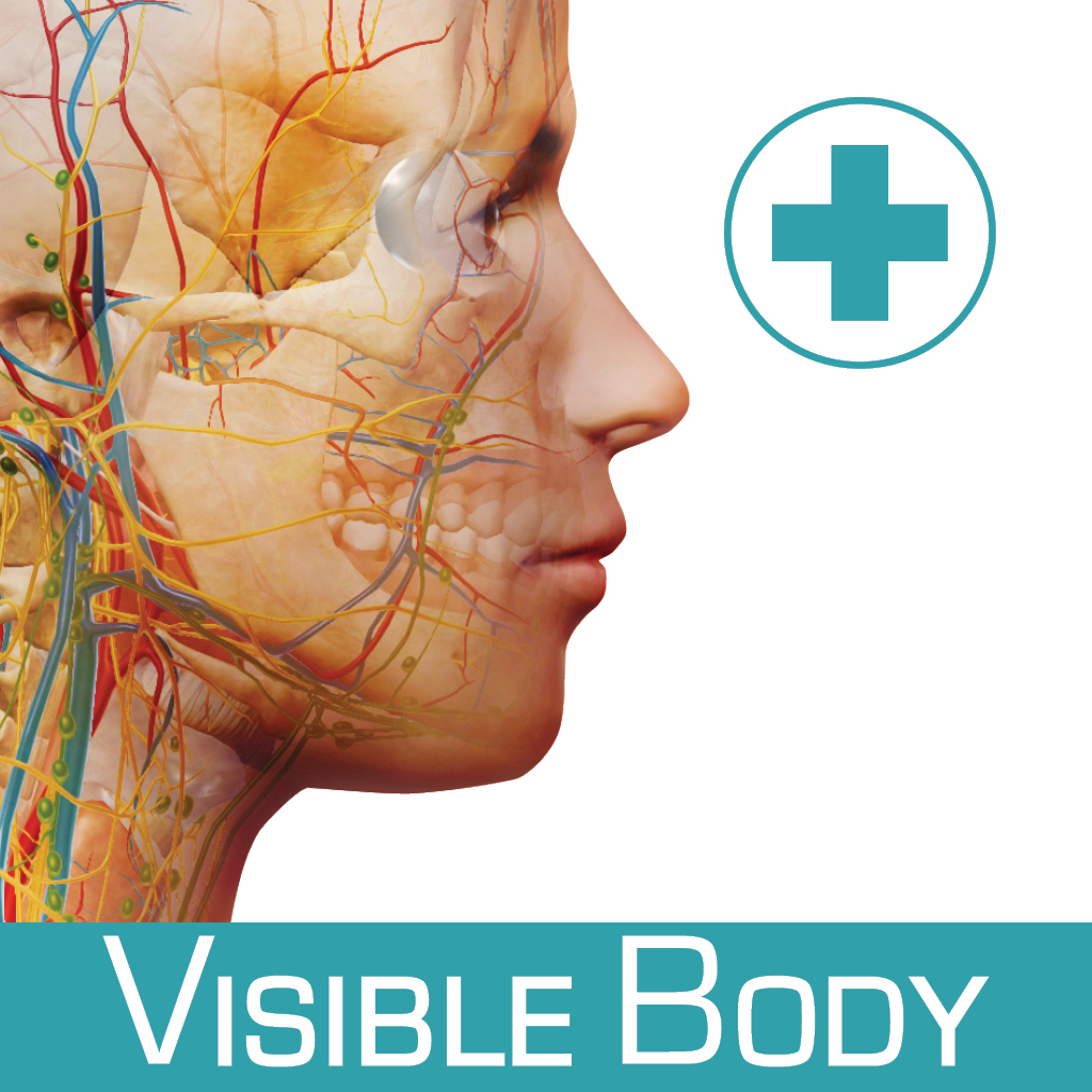 Anatomy & Function: A Visual Reference | iPhone Medical apps