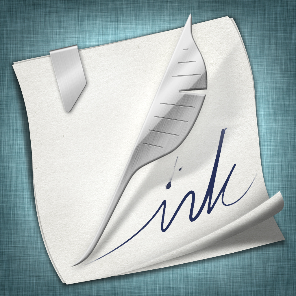 Ink - Write, Type & Draw in Style