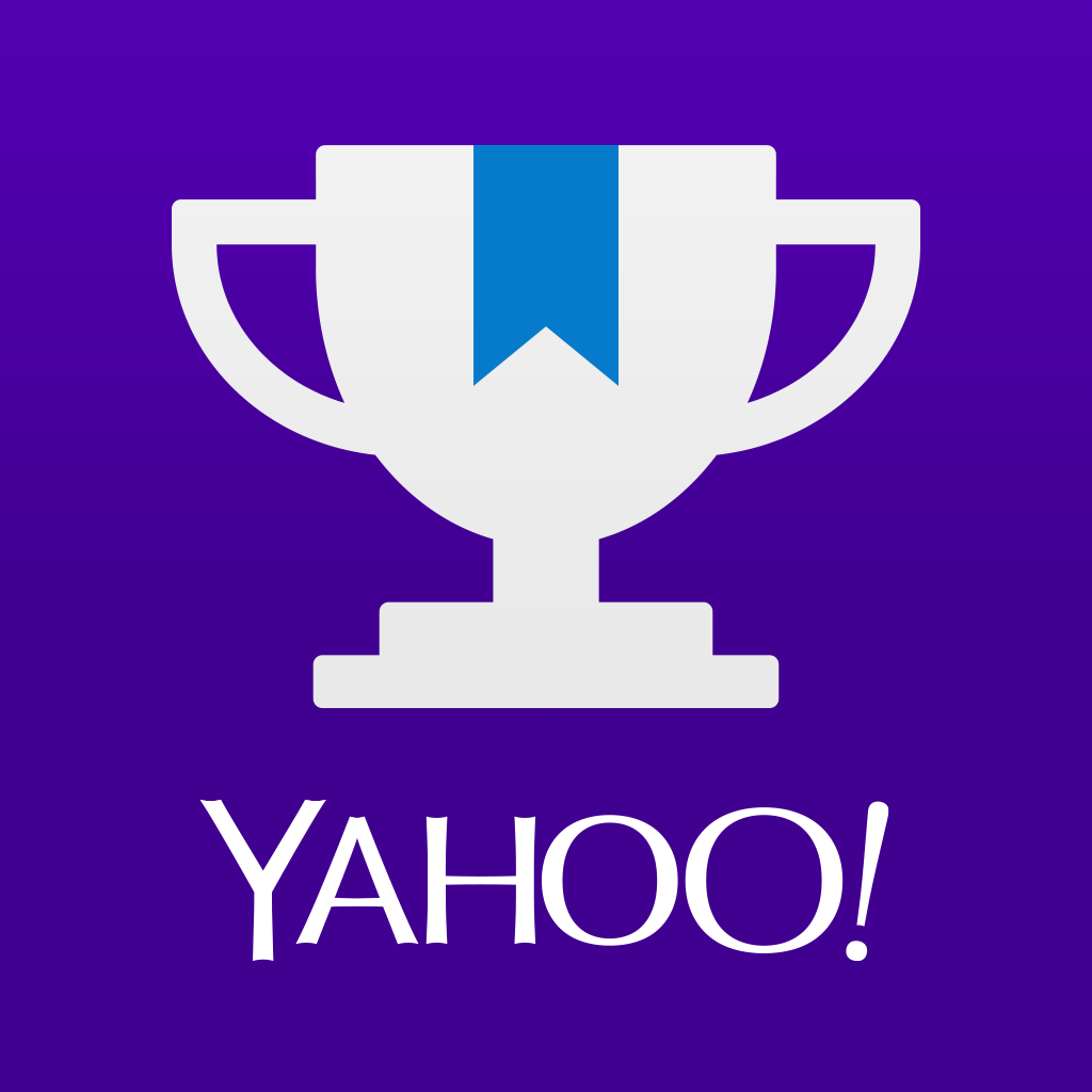 Yahoo Fantasy Sports – Fantasy Baseball, Football, Basketball, Hockey