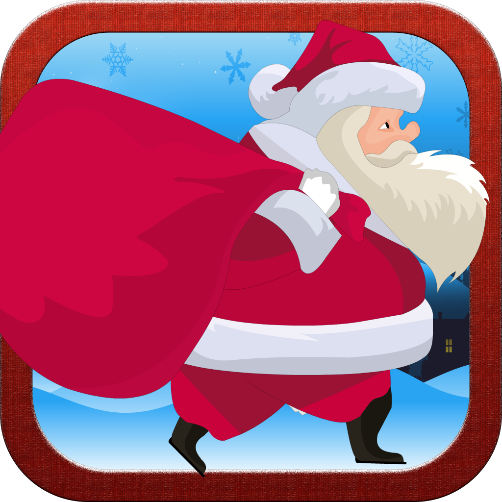 Santa Dash - Christmas Present Delivery Race - Full Version