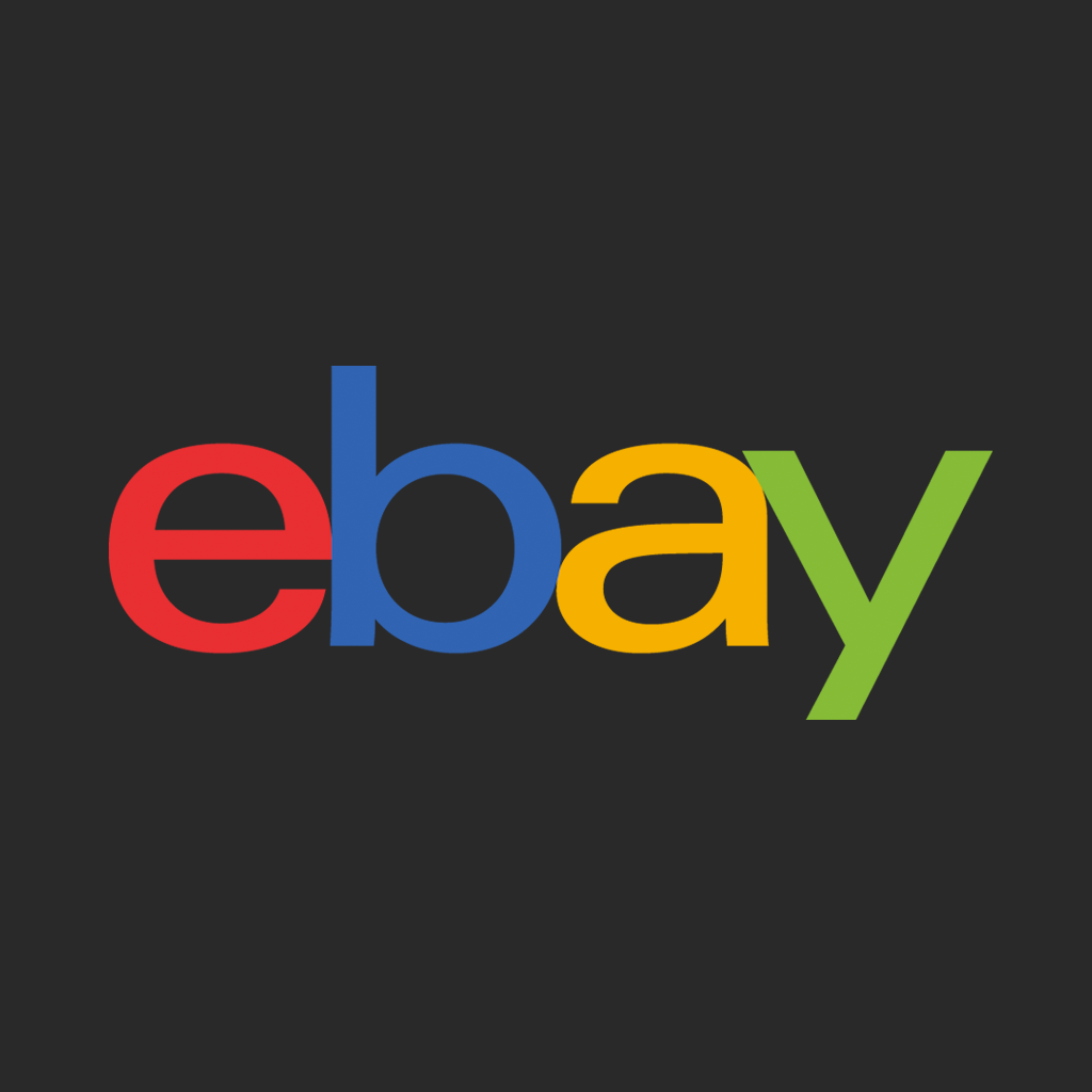 Updated eBay app for the iPhone brings in-app ... Ebay App Logo Png