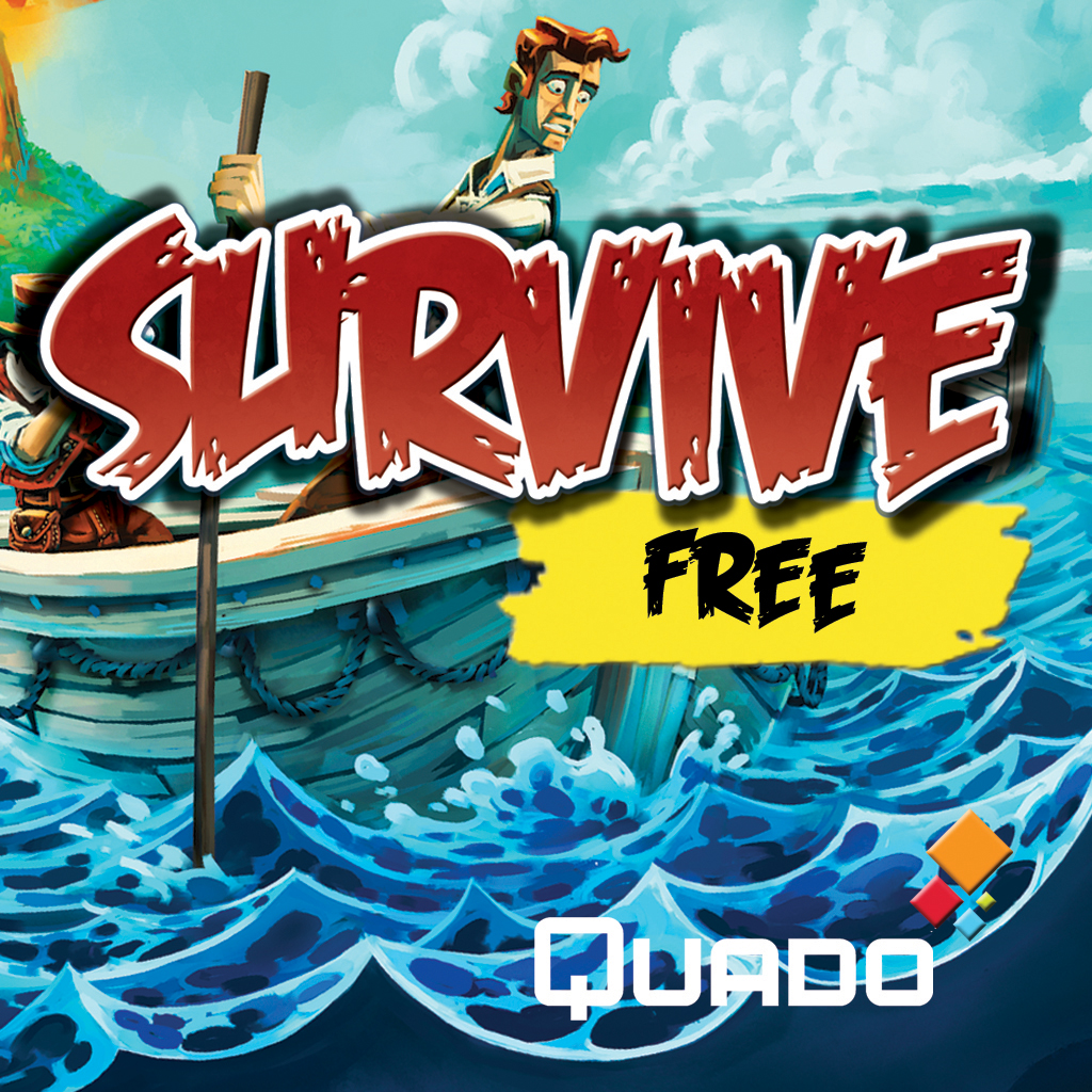 Survive: Escape from Atlantis! Free