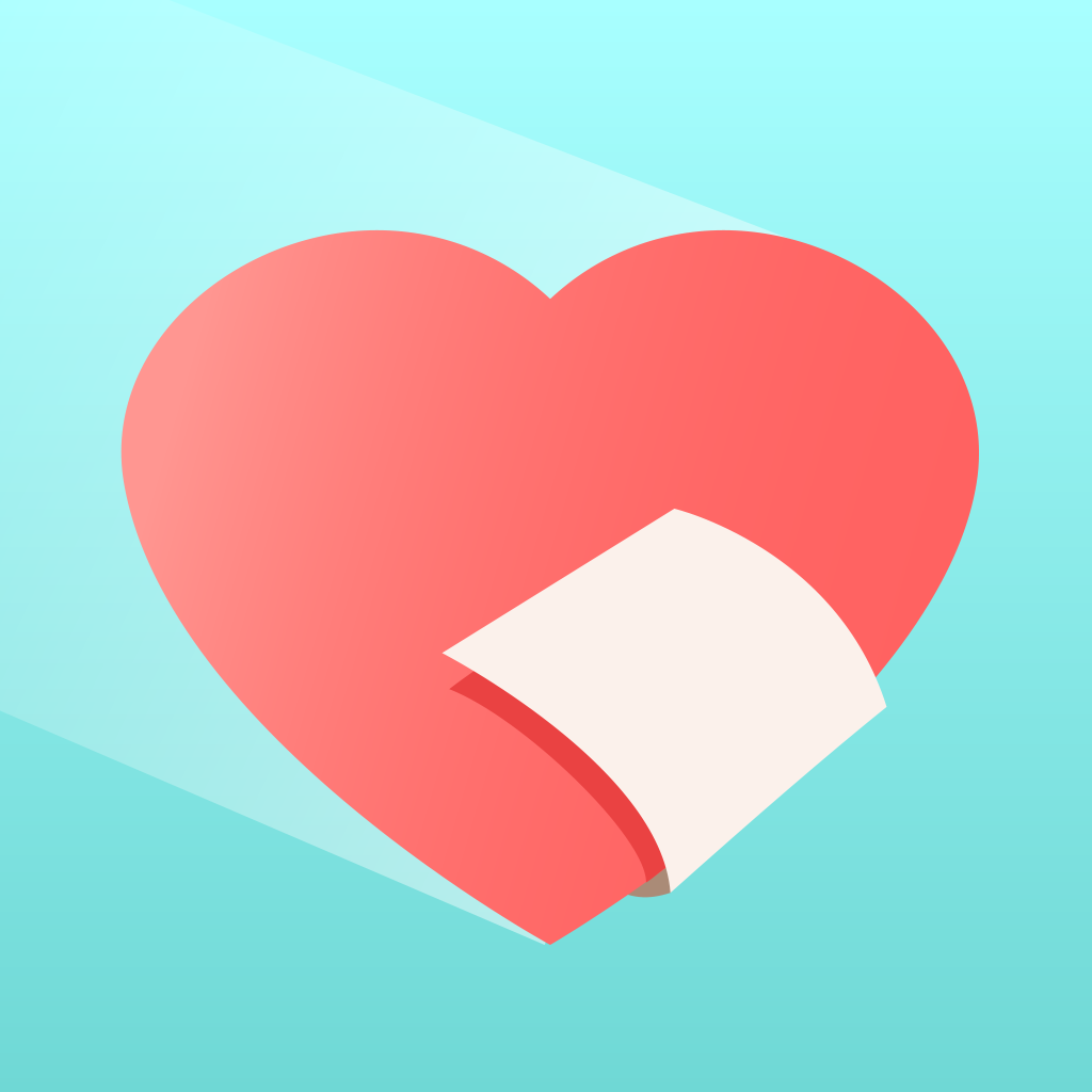 LoveList for Pinterest - scan to pin what you love