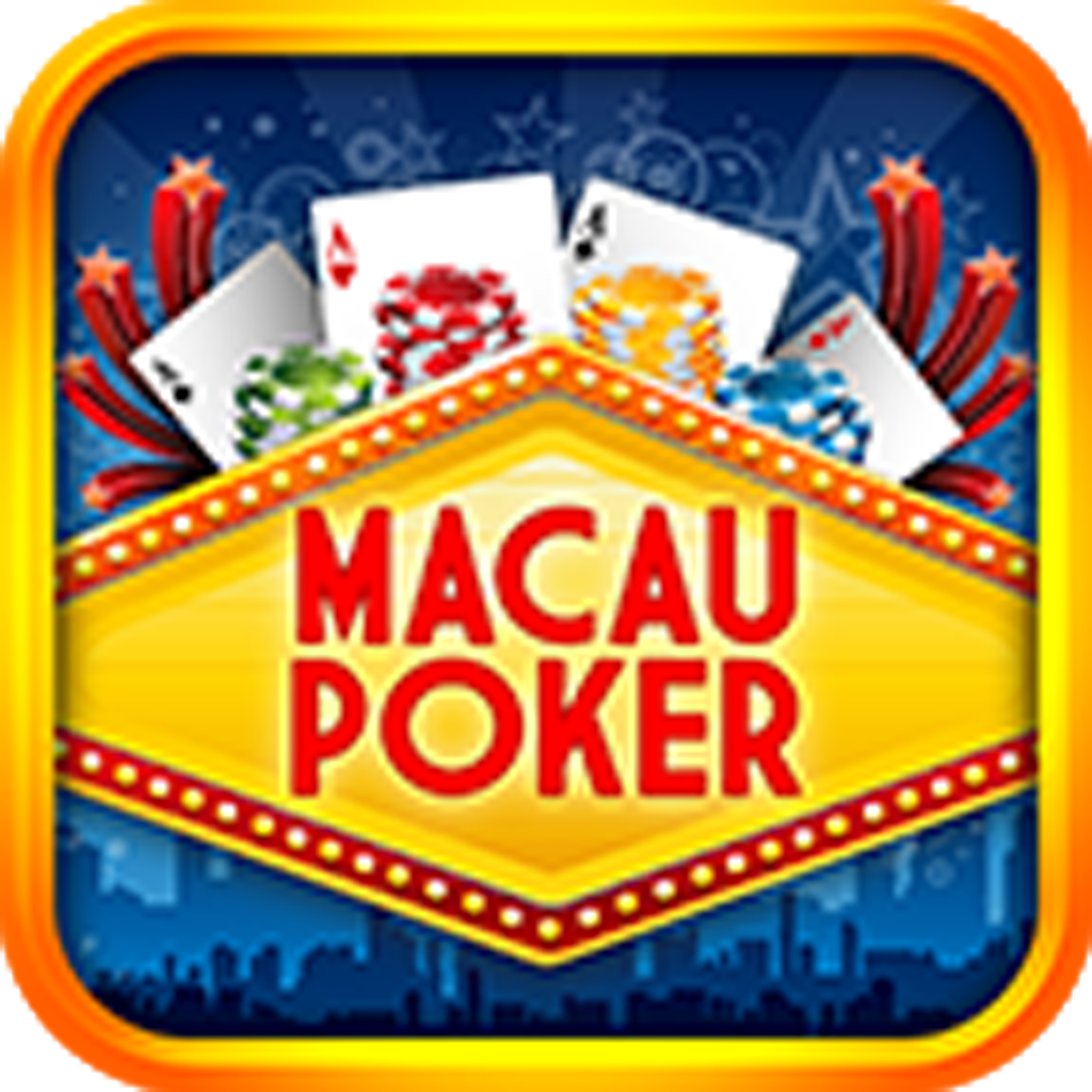 Ace Chip Poker - Gold Macau VIP Casino