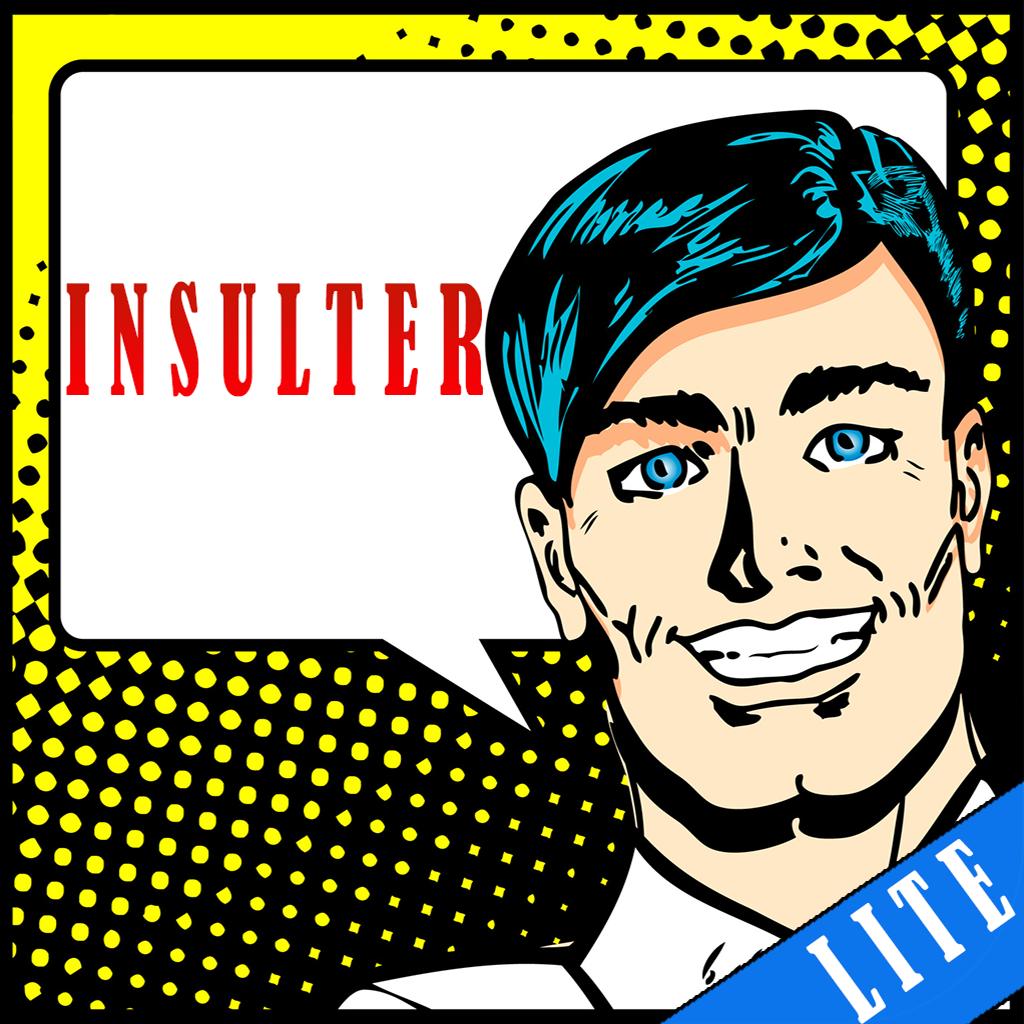 Insulter Lite – The Random Insult & Comeback Generator