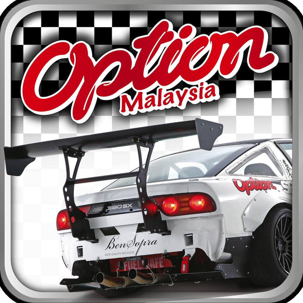 Option Malaysia