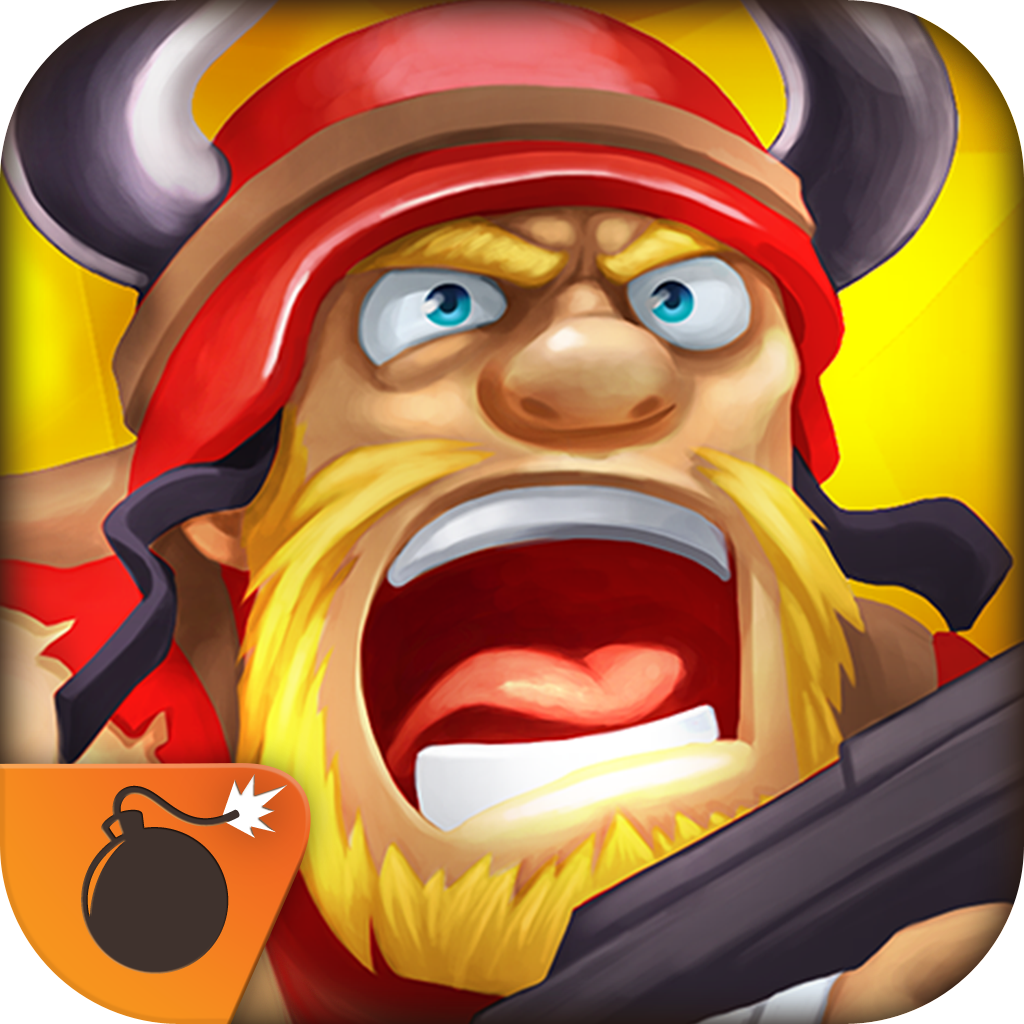 Puzzle Trooper - Free Collectible Card Battle RPG Game
