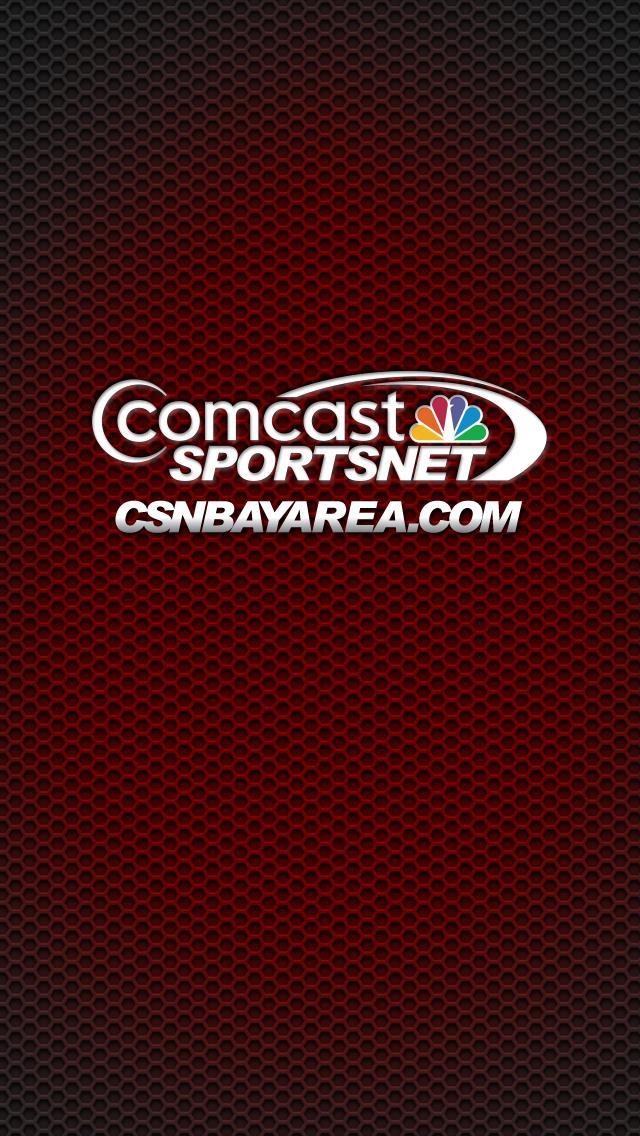 CSN Bay Area-CA Sports (Official) Screenshot