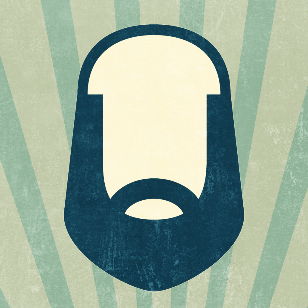 No Shave - Beard & Mustache Tracker