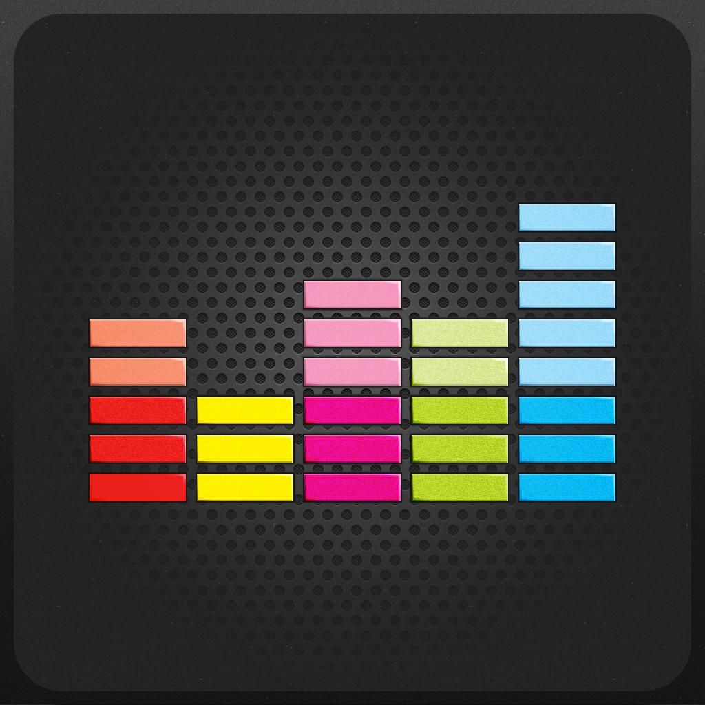 Deezer HD for iOS 3/4