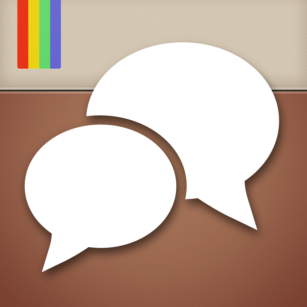 Tappit Instagram Messenger: Browse, Share and Chat about Instagram Photos