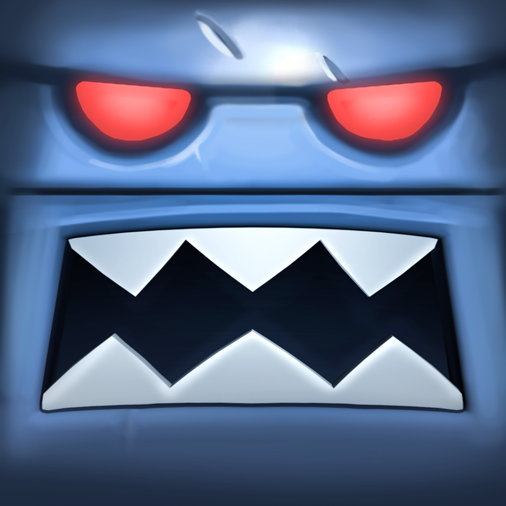 KingHunt - The Next Generation Slicing Game