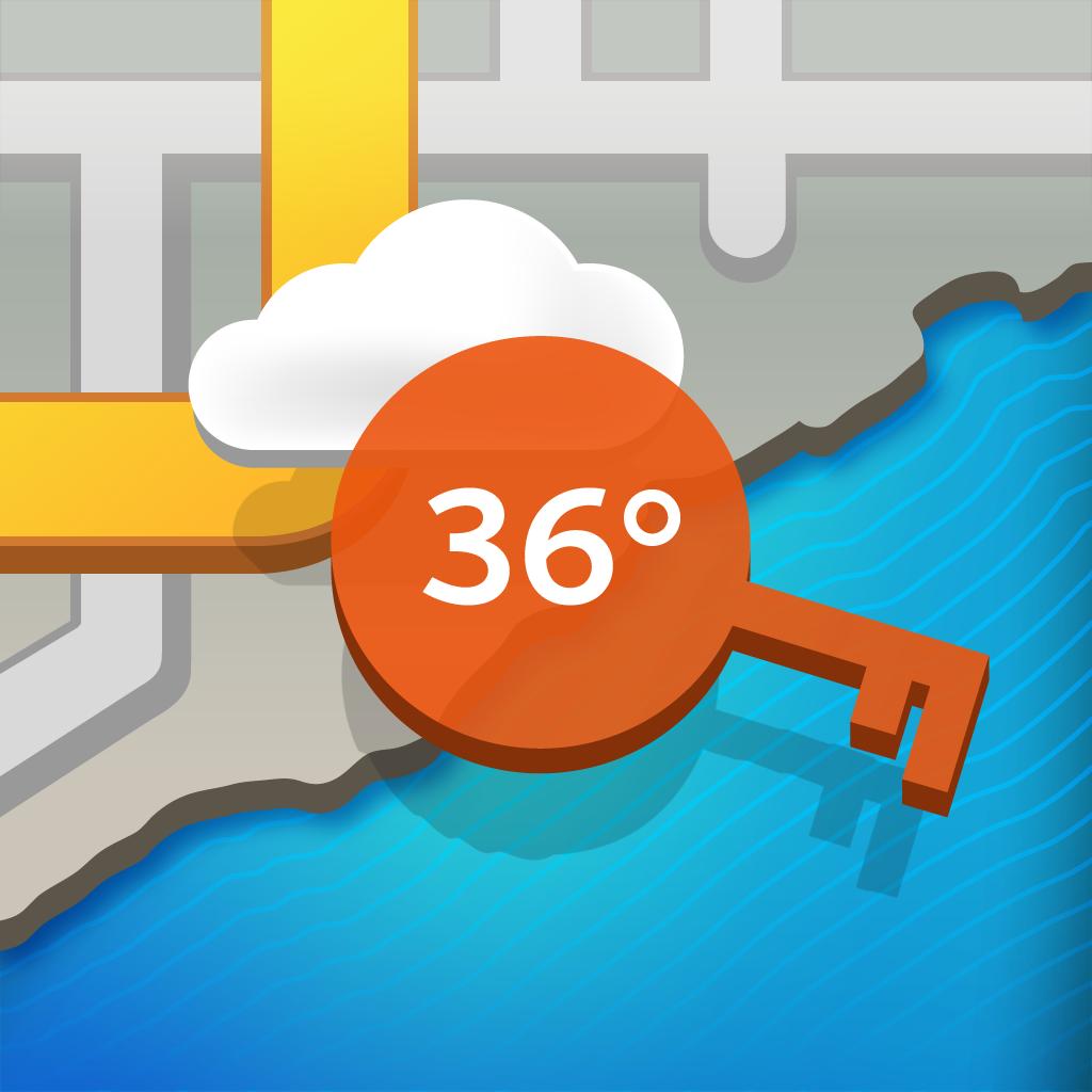 WunderMap by Weather Underground – Weather Radar, Hurricane Tracking, and Forecasts