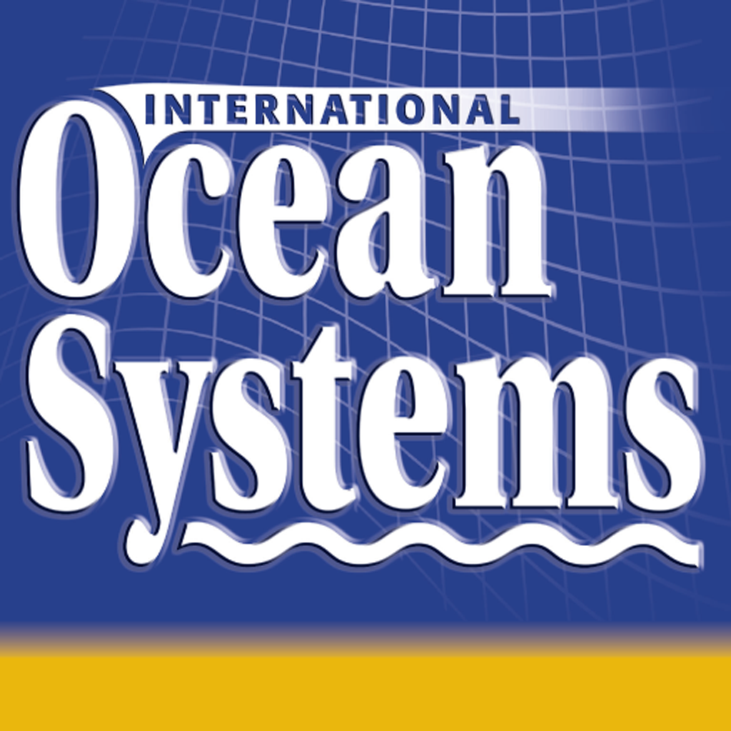 International Ocean Systems Magazine