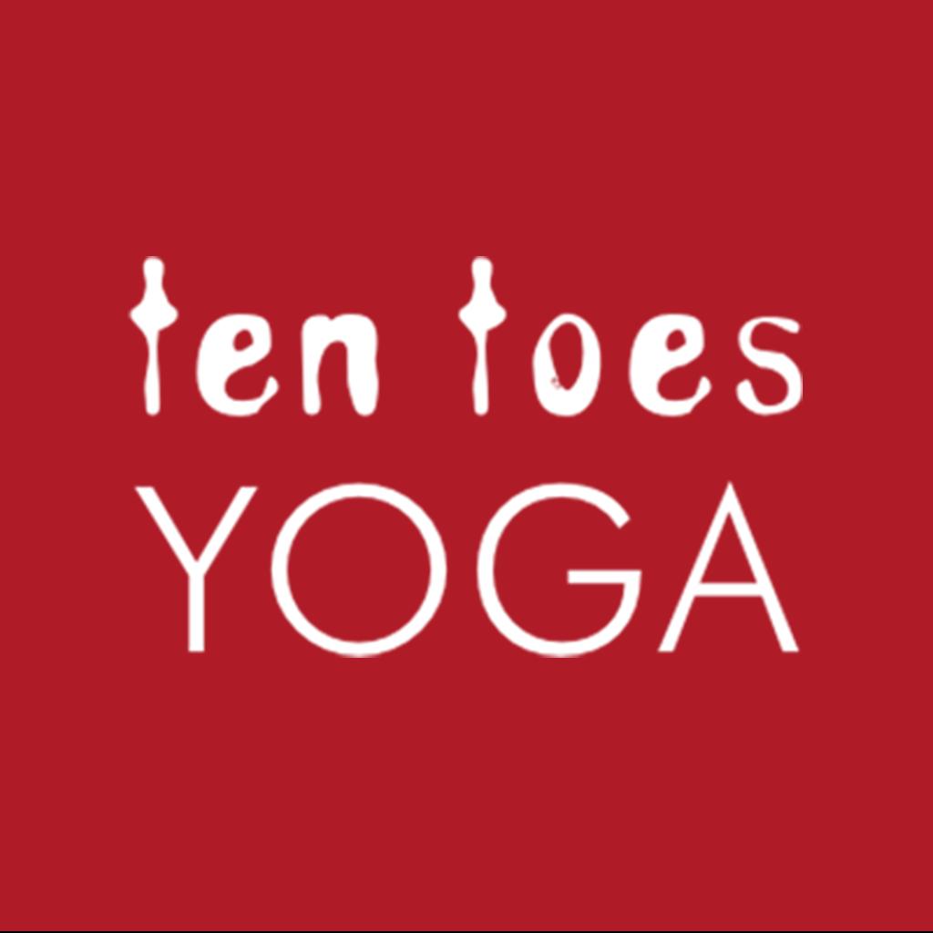 Ten Toes Yoga