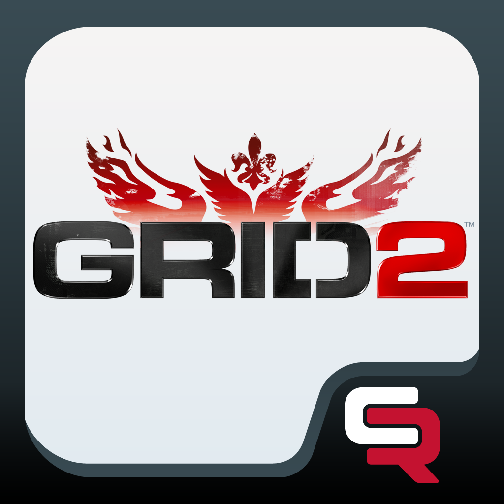 RaceNet GRID2 Companion