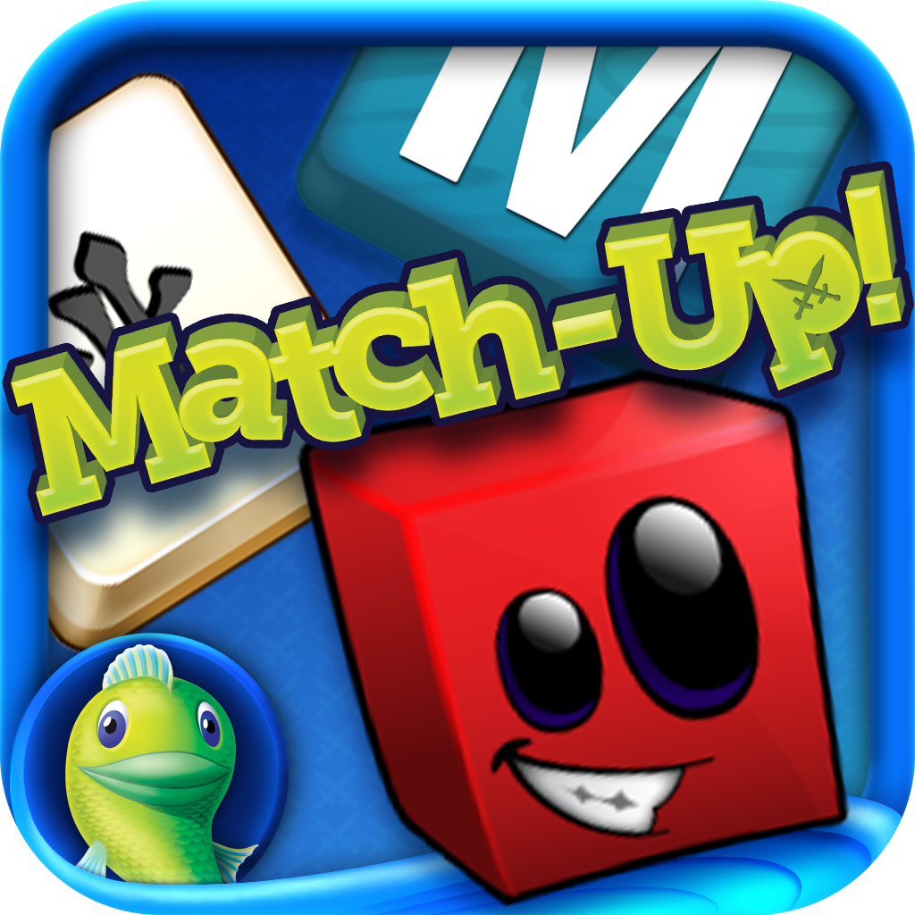 Match-Up! by Big Fish