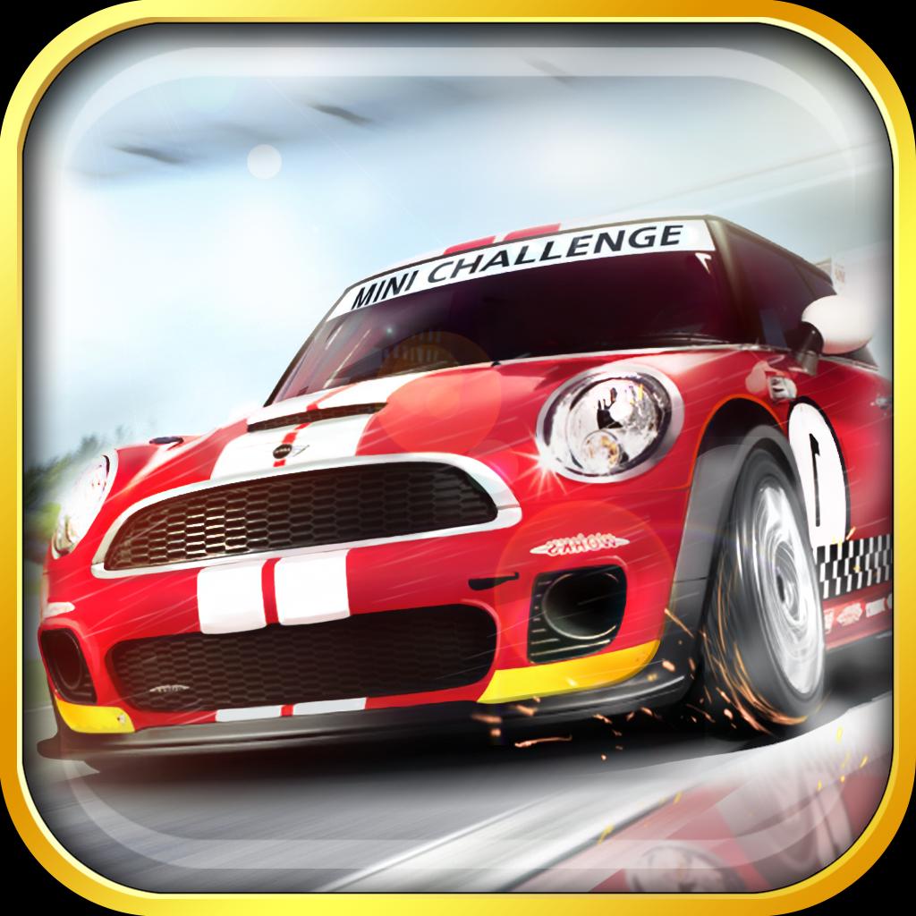 Real Mini Street Racing Free Multiplayer Car Race Game