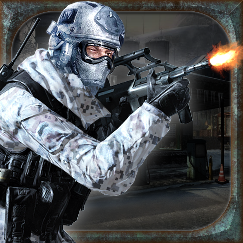 A Sniper Assassin