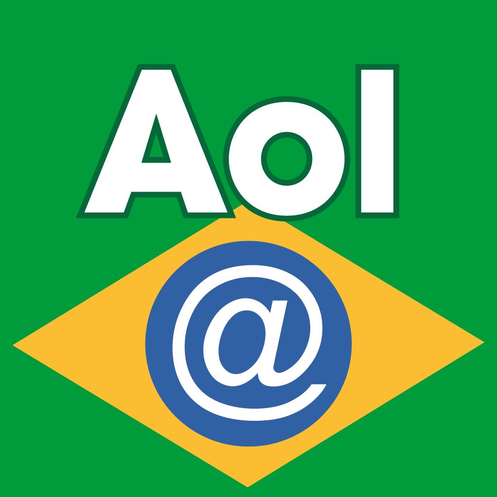 AOL @ Brazil icon