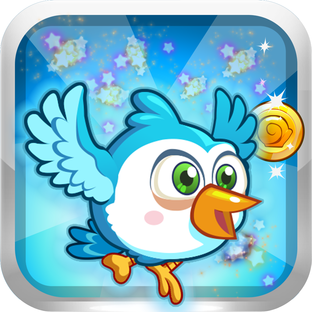 Fluffy vs Flappy birds