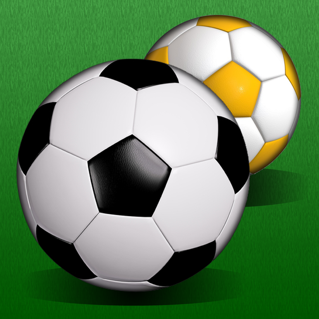 Football Crazy - Soccer World Championship Match Game icon