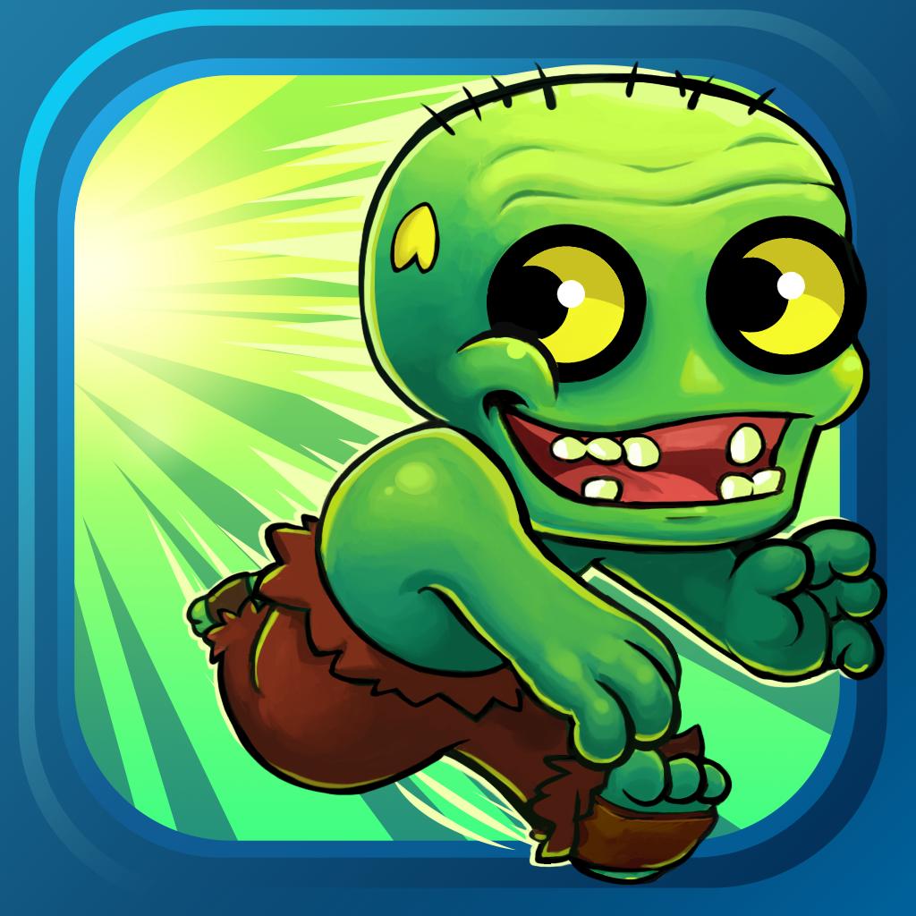 Zombie Farm Escape